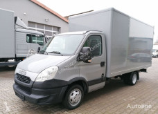 Fourgon utilitaire Iveco Daily 35C15 Möbelkoffer 3-Sitzer Klima (42)