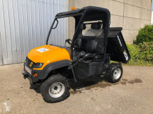 JCB Workmax used other van