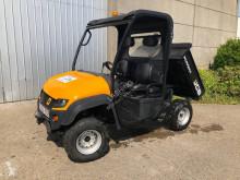 Veículo utilitário Utilitaire JCB Workmax
