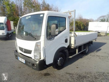 Renault Maxity 120.35 utilitaire plateau ridelles occasion