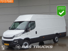 Iveco Daily 35S14 140PK Automaat Airco Cruise Parkeersensoren L3H2 16m3 A/C Cruise control fourgon utilitaire occasion