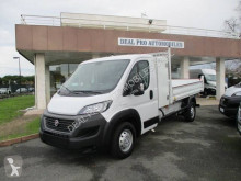 Pick-up varevogn Fiat Ducato