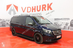 Фургон Mercedes Vito 114 CDI Aut. Lang DC Dubbel Cabine 2xSchuifdeur/Airco/Cruise