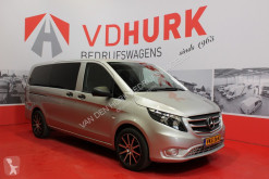 Mercedes Vito 114 CDI Aut. DC Dubbel Cabine 2xSchuifdeur/Camera/Airco fourgon utilitaire occasion