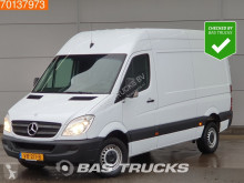 Mercedes Sprinter 319 CDI V6 190PK Airco Camera 3Tons trekhaak L2H2 11m3 A/C Towbar fourgon utilitaire occasion