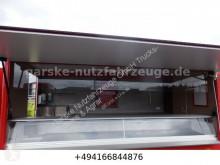 Véhicule utilitaire Renault Borco Höhns Fleisch & Wurstwaren occasion