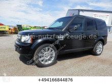 Land Rover Discovery 4 3.0 SDV6 HSE used 4X4 / SUV car