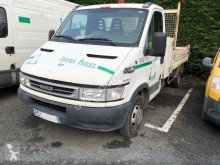 Utilitaire benne Iveco Daily 35C12 HPI