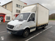 Carrinha comercial caixa grande volume Mercedes Sprinter 513
