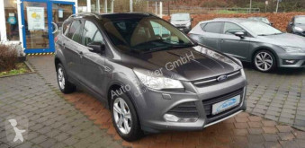 Ford Kuga Sync Edition voiture 4X4 / SUV occasion