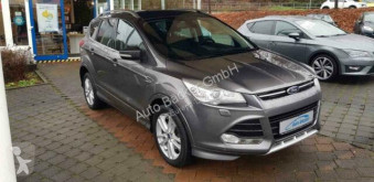 Ford Kuga Individual voiture 4X4 / SUV occasion