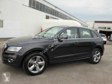 Audi Q5 3.0TDI QUATTRO S-LINE Navi Bi-XENON AHK.2,4t voiture 4X4 / SUV occasion
