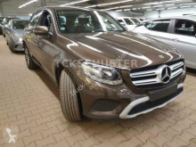 Mercedes GLC -Klasse GLC 220 d 4Matic GARMIN MAP PILOT bil 4x4 / SUV begagnad