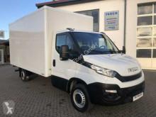 Iveco cargo van Daily 35 S 16 Koffer + LBW Klimaautomatik 4,25m