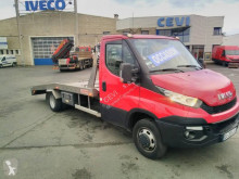 Utilitaire porte voitures Iveco Daily 35C21