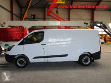 Fourgon utilitaire Ford Transit Customer
