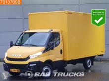 Iveco Daily 35S17 3.0 170PK Bakwagen Laadklep Koffer LBW Meubelbak fourgon utilitaire occasion