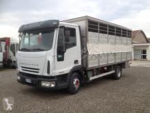 Iveco livestock trailer truck Eurocargo Eurocargo 75E18P