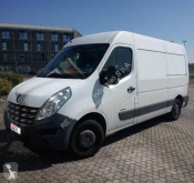 Fourgon utilitaire Renault Master Traction 125.35