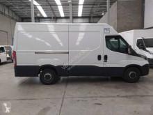 Iveco Daily 35S13 furgoneta furgón usado