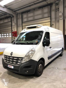 Renault refrigerated van Master Traction