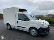 Fiat negative trailer body refrigerated van Doblo MJT 90