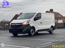 Utilitaire Opel Vivaro 1.6 cdti L1H1 - airco - navi Euro 5