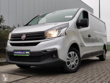 Fourgon utilitaire Fiat Talento 1.6 1.6 mj 125 pk l2