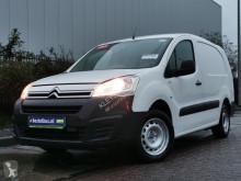 Citroën Berlingo 1.4 lang 3 zitplaatsen fourgon utilitaire occasion