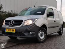Mercedes Citan 109 CDI maxi lang, metallic, fourgon utilitaire occasion