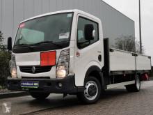 Renault flatbed van Maxity 140 dci, open laadba
