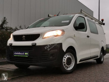 Peugeot Expert 2.0 hdi dc l3 122 pk fourgon utilitaire occasion