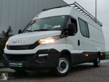 Fourgon utilitaire Iveco Daily 35 S 18 xxl dc ac automaa