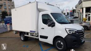 Renault Master Propulsion utilitaire frigo caisse négative neuf