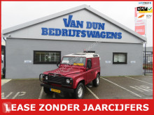Land Rover Defender voiture 4X4 / SUV occasion