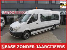 Mercedes Sprinter used minibus