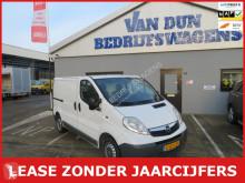 Užitkové vozidlo Opel Vivaro použitý