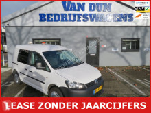 Furgoneta Volkswagen Caddy usada