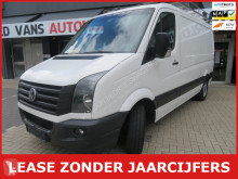 Véhicule utilitaire Volkswagen Crafter occasion