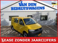 Furgoneta Volkswagen Transporter usada
