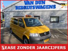 Véhicule utilitaire Volkswagen Transporter