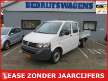 Volkswagen Transporter voiture pick up occasion