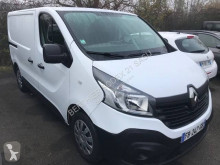 Renault Trafic L1H1 120 DCI фургон б/у