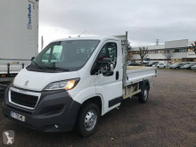Peugeot Boxer HDI 130 CV utilitaire benne occasion