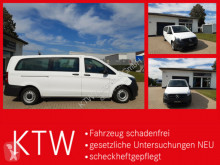 Mercedes Vito 111 TourerPro,Extralang,8Sitzer,Kl használt mikrobusz