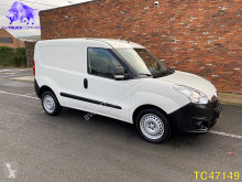 Opel Combo 1.6 cdti - NIEUWSTAAT - Euro 6 fourgon utilitaire occasion