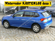 Voiture 4X4 / SUV Skoda Kamiq DSG Ambition Smart Link PDC LED Neu sofort