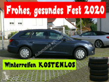 Seat Leon ST Kombi AHK SH PDC Klimaautomatic TZ voiture berline neuve