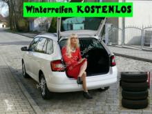 Skoda Fabia Combi TSI 110 PS Ambition SH PDC Tempomat voiture berline neuve