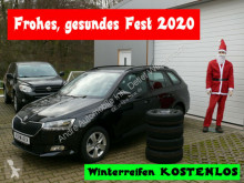 Voiture berline Skoda Fabia Combi Ambition SH PDC sofort am Lager